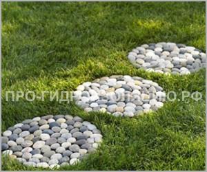 Гидроизоляция садовых дорожек своими руками